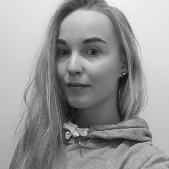 Liia Kähärä